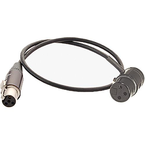 Ambient Recording UMP II Microphone Input Cable UMP-IN/90S