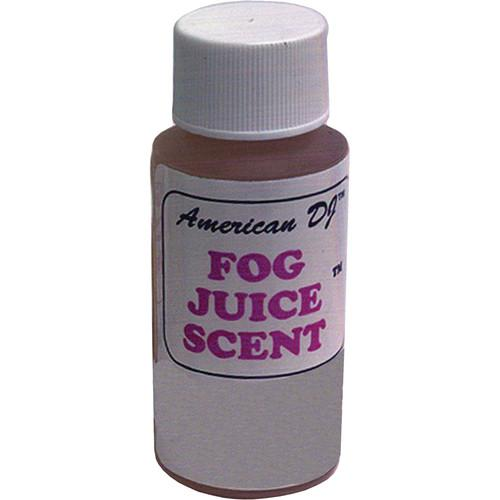 American DJ F-Scent for Fog Juice Scent (Lemon) F-SCENT/LE