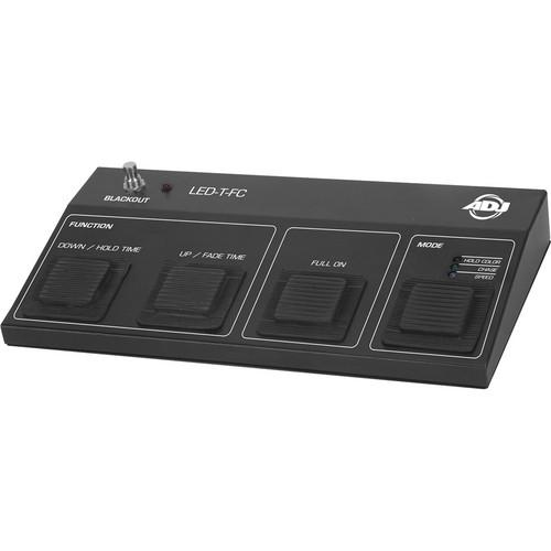 American DJ LED-T-FC Foot Controller for LED Touch LED-T-FC