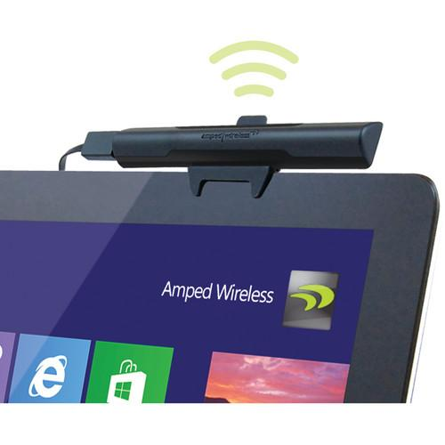 Amped Wireless TAN1 High Power Wi-Fi Adapter for Windows 8 TAN1