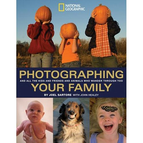 Amphoto Book: Photographing Your Family: And All 9781426202186