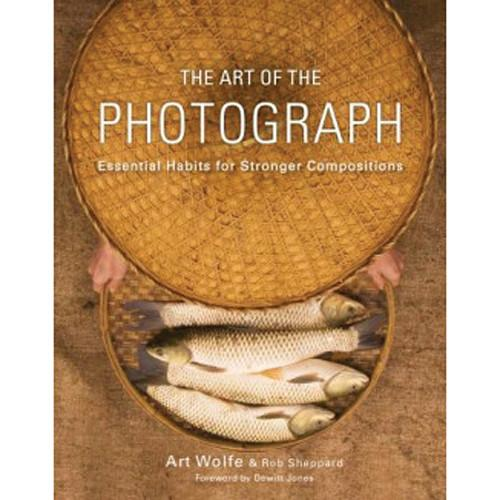 Amphoto The Art of the Photograph: Essential 9780770433161