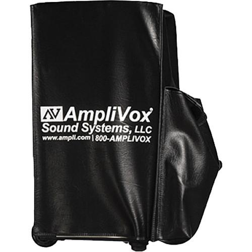 AmpliVox Sound Systems Digital Audio Travel Partner S1995