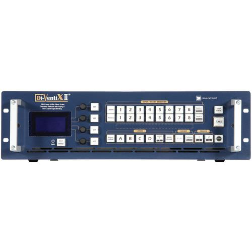 Analog Way DVX8044-VO DI-VENTIX II Mixer, Scaler DVX8044-VO