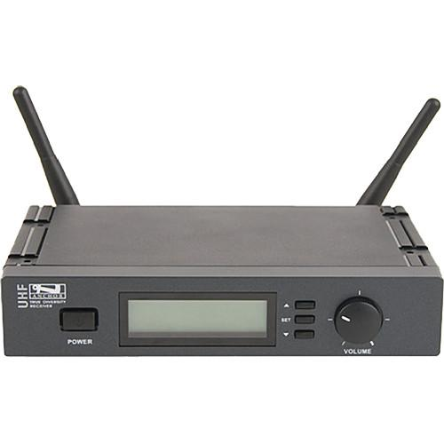 Anchor Audio WR-7000 Wireless Microphone Receiver WR-7000US