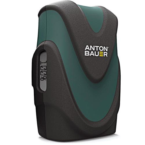 Anton Bauer Two Digital 90 Batteries with Dual Charger and Sony