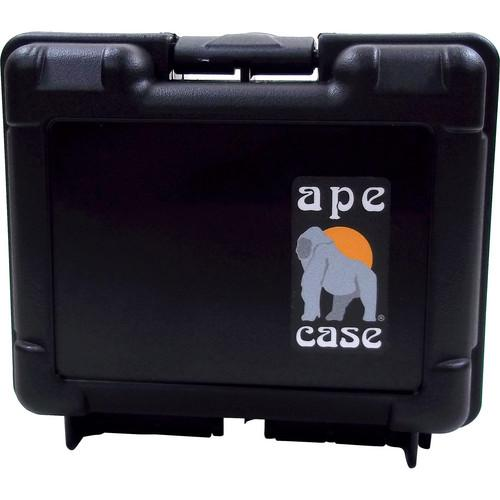 Ape Case Small Multipurpose Lightweight Hard Case ACLW13531
