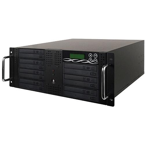 Applied Magic 5 Target DVD Rackmount Duplicator 340109-052