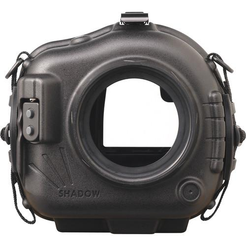 AquaTech Sound Blimp Shadow D4 for Nikon D4 Digital Camera 10198