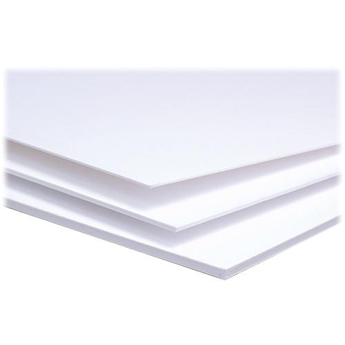 Archival Methods 4-Ply Pearl White Conservation Mat Board 97-427