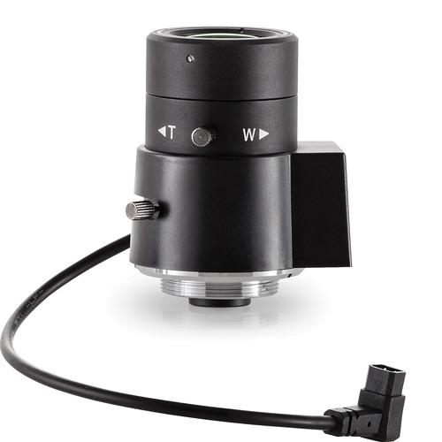 Arecont Vision CS-Mount 12 to 40mm Varifocal MPL12-40AI