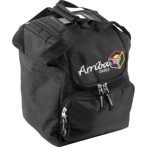Arriba Cases AC115 Padded Lighting Fixture Case AC115
