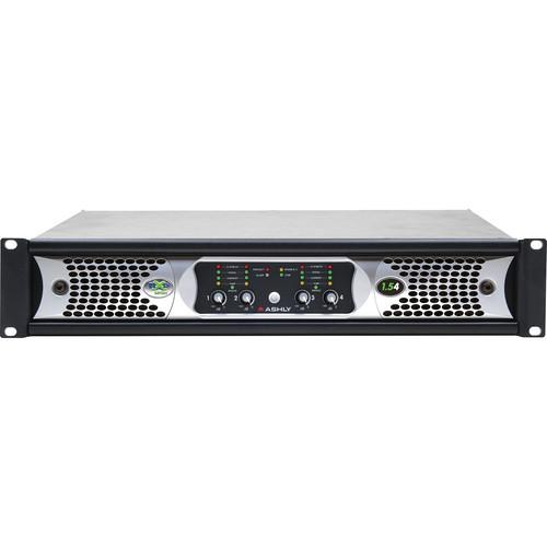 Ashly  nXp1.54 Network Power Amplifier NXP1.54