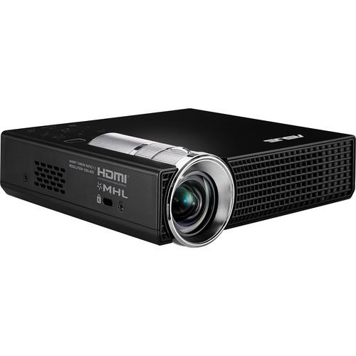 ASUS  P2E Ultra-Light Portable LED Projector P2E