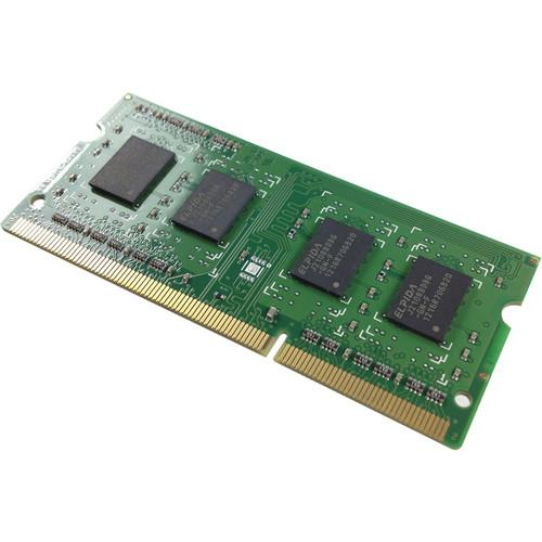 Asustor  2GB DDR3 SO-DIMM RAM Module AS-RAM2G