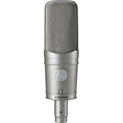 Audio-Technica AT4047MP Multi-Pattern Condenser AT4047MP