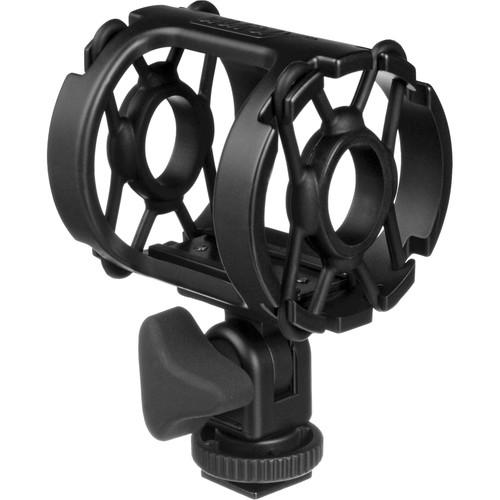 Auray DUSM-1 Universal Shock Mount for Camera Shoes and DUSM-1