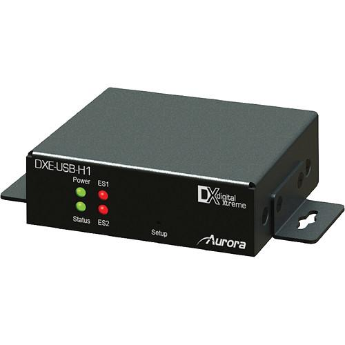 Aurora Multimedia DXE-USB-H1 Host PC Side USB DXE-USB-H2