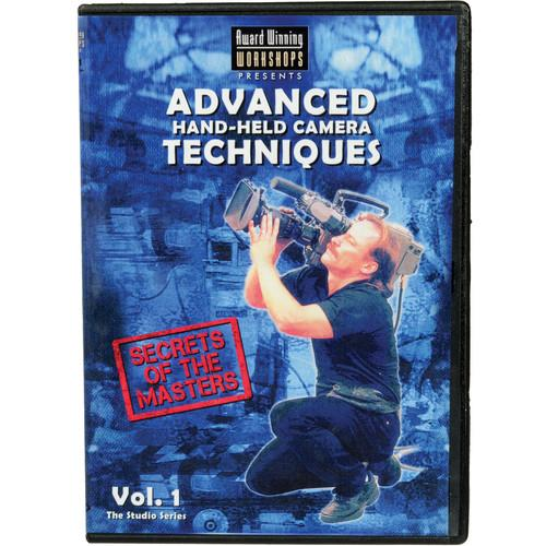 Award Winning Workshops DVD1 Advanced Hand-Held Camera DVD1