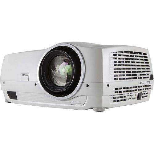 Barco CRPN-52B Panoramic Single-Chip DLP Projector R9021001LNS