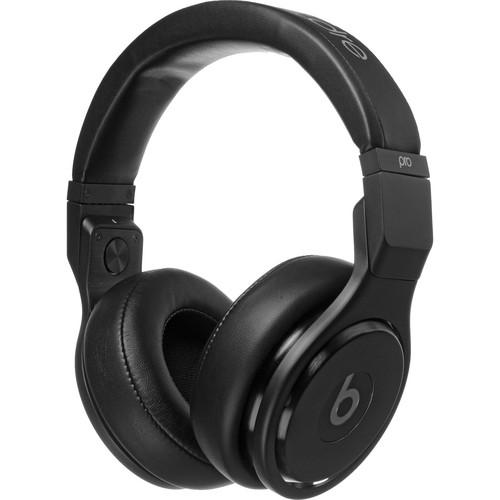 Beats by Dr. Dre Pro - High-Performance Studio MHA22AM/A