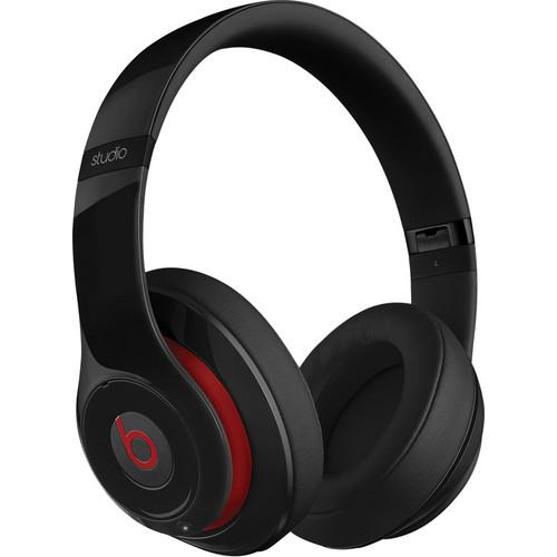 Beats by Dr. Dre Studio 2.0 Over-Ear Wired Headphones MH792AM/A