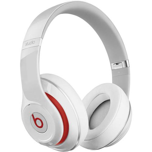 Beats by Dr. Dre Studio 2.0 Over-Ear Wired Headphones MH7E2AM/A