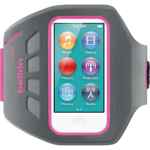 Belkin Ease-Fit Plus Armband for iPod nano 7th F8W216TTC02