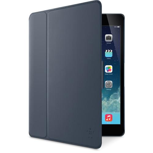Belkin FreeStyle Cover for iPad Air (Slate) F7N100B1C01