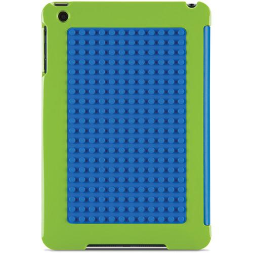 Belkin LEGO Builder Case for iPad mini (Green) F7N110B1C01