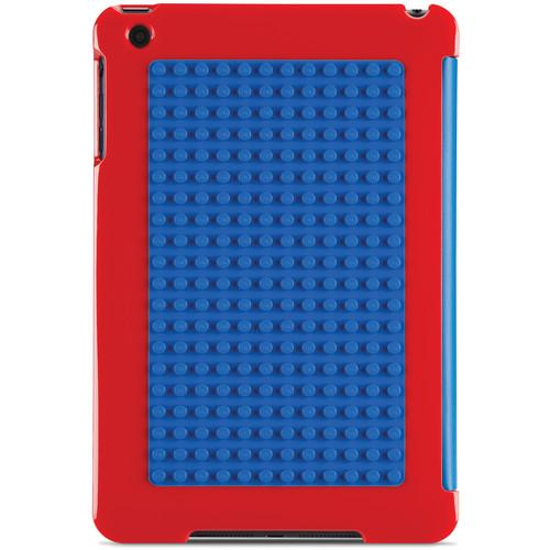 Belkin LEGO Builder Case for iPad mini (Red) F7N110B1C02