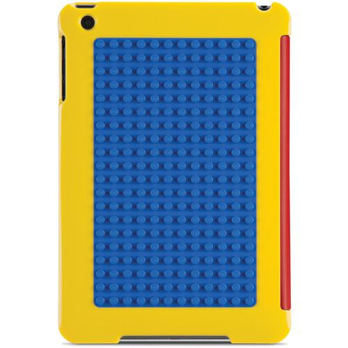 Belkin LEGO Builder Case for iPad mini (Yellow) F7N110B1C00