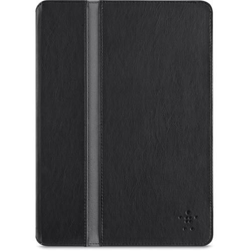 Belkin Shield Fit Cover for iPad Air (Blacktop) F7N101B1C00