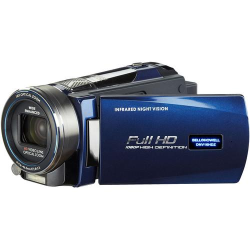 Bell & Howell DNV16HDZ Full HD Rogue Night Vision DNV16HDZ-BL