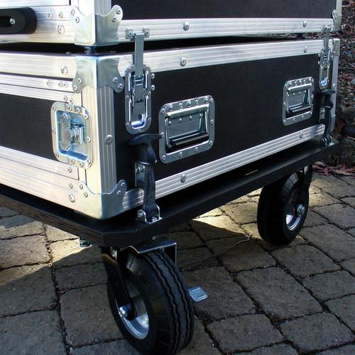 BigFoot 4RU Roadie Cube Cart BH4RU/24D ROADIE CUBE