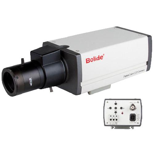 Bolide Technology Group Effio-e High-Resolution Box BC6702EFO