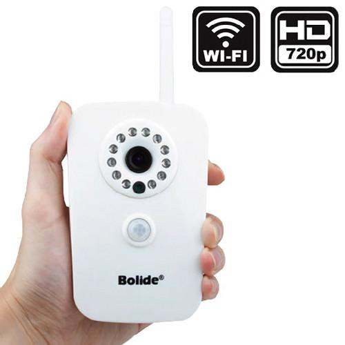 Bolide Technology Group iCube 3.6mm 3 Mp Wi-Fi PIR BN1008