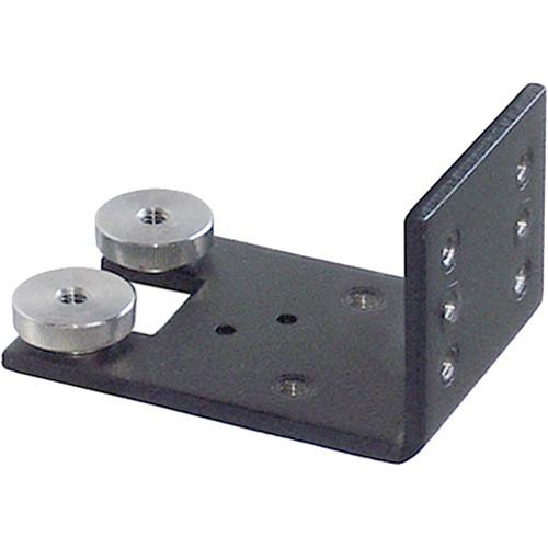 Bracket 1 Base A - Threaded Handle Mount 1 VISLBATHM1