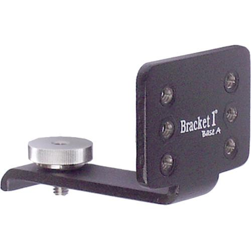 Bracket 1 Base A Threaded Handle Mount 3 VISLBATHM3