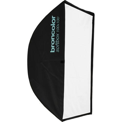 Broncolor  Softbox (3.3 x 3.3') B-33.563.00