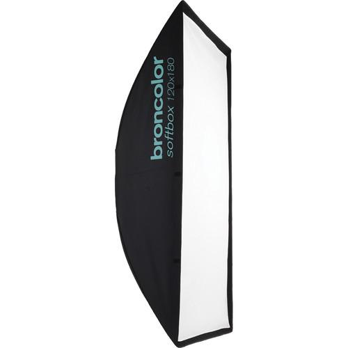 Broncolor  Softbox (3.9 x 5.9') B-33.566.00