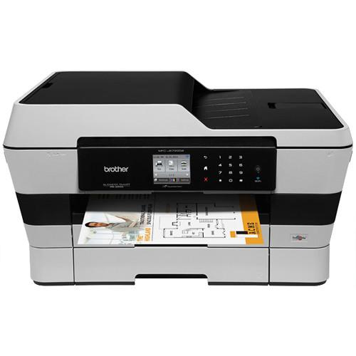 Brother MFC-J6720DW Wireless Color All-in-One Inkjet MFC-J6720DW