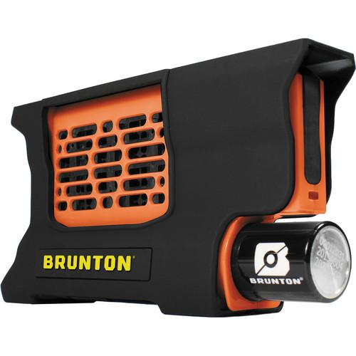 Brunton Hydrogen Reactor Portable Power Pack F-REACTOR-OR