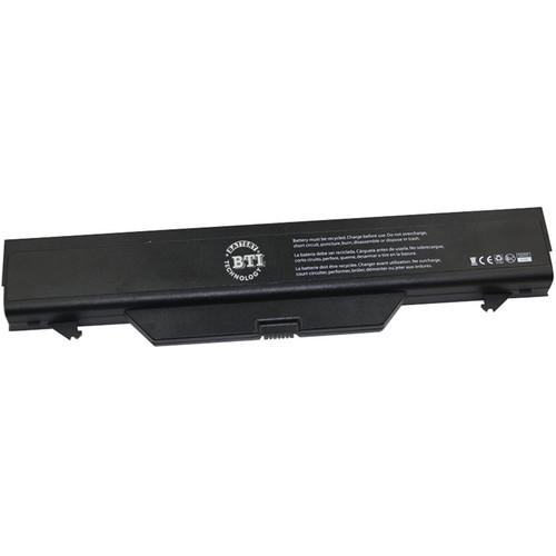 BTI 6-Cell 4400mAh 10.8V Laptop Battery for HP HPPB4510S15X6