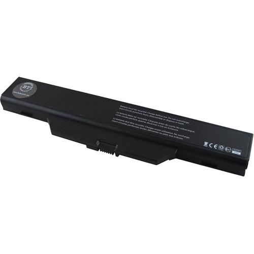 BTI Premium 6-Cell Lithium-Ion Laptop Battery (Black) HP-6720S