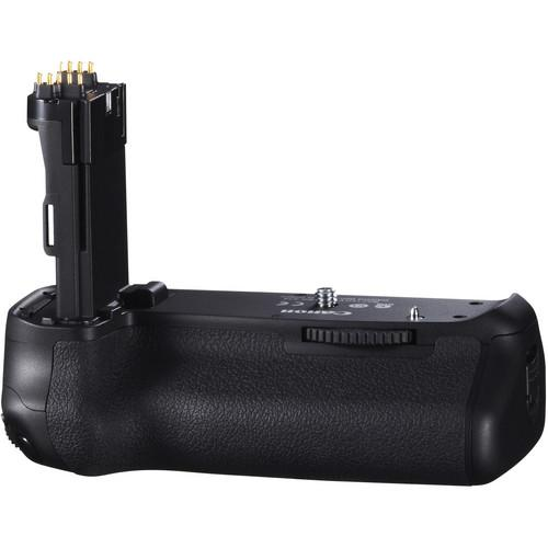 Canon  BG-E14 Battery Grip for EOS 70D 8471B001