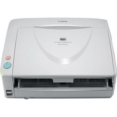 Canon imageFORMULA DR-6030C Departmental Document 4624B002