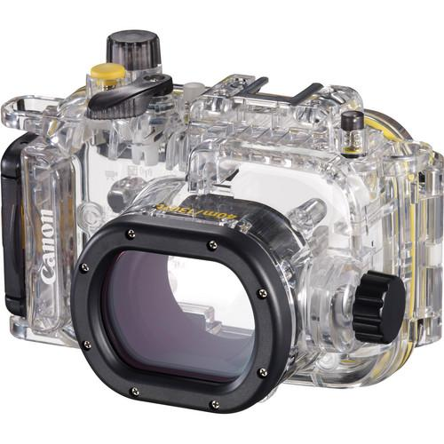 Canon WP-DC51 Waterproof Case for PowerShot S120 8723B001