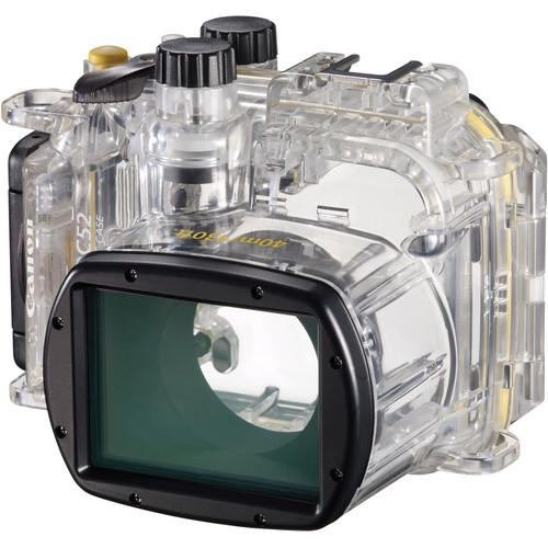 Canon WP-DC52 Waterproof Case for PowerShot G16 8722B001