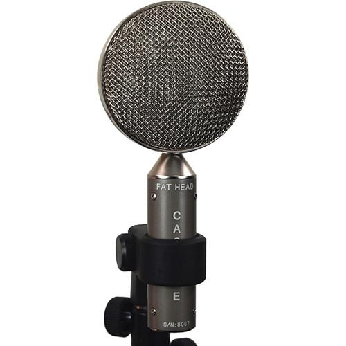 Cascade Microphones FAT HEAD BE Ribbon Microphone 96-BEL